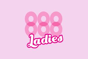 888 Ladies Review & Bonuses (BINGO)